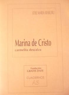 Marina de Cristo
