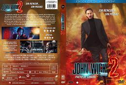 Jhon Wick 2 V3 - Pacto de sangre