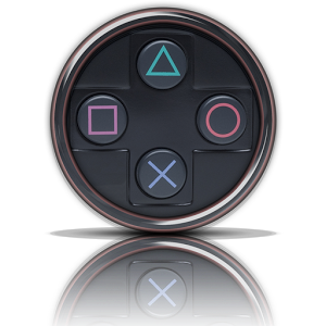 Sixaxis Controller v1.1.3 (Paid Version)
