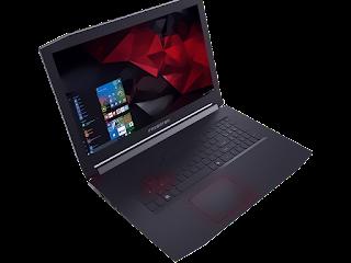 Predator Helios 300, lanjutnya, dilengkapi dengan NVIDIA Ge-Force GTX 1060 atau 1050Ti GPU yang dikombinasikan dengan Intel Core generasi ke-7 i7 (7700HQ) atau Intel Core i5 (7300HQ).