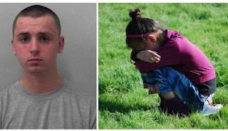 16χρονος νεαρός βiασε και προσπάθησε να σκοτώσει 10χρονο κοpίτσι