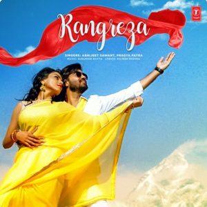 Rangreza – Abhijeet Sawant (2017)