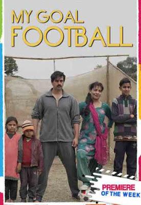 My Goal Football (2021) Hindi 720p | 480p HDRip x264 650Mb | 250Mb