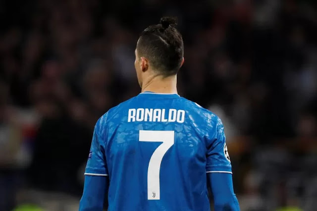 Ronaldo kembali berlatih di Juventus setelah dua bulan absen