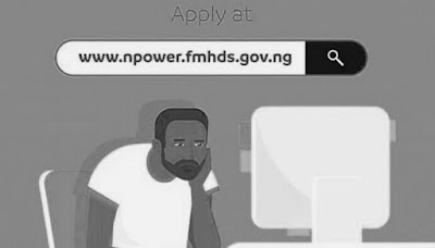 How to Register for the new N-Power Programme on  FMHDS Application Portal