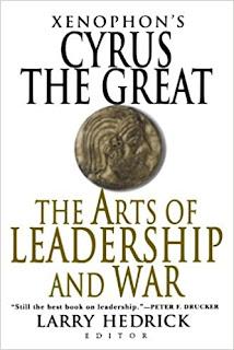 كتاب كورش الكبير: فنون القيادة والحرب زينوفون رواية الأدب العالمي روايات تحميل كتب