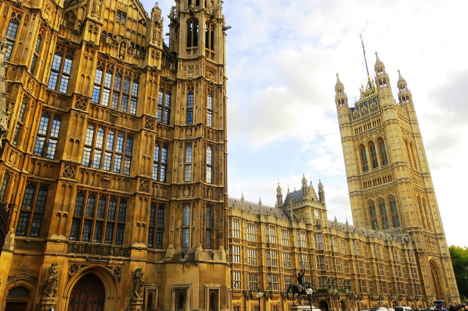 Urbina Vinos Blog: Westminster Cosas que Ver y Hacer (Turismo Londres)