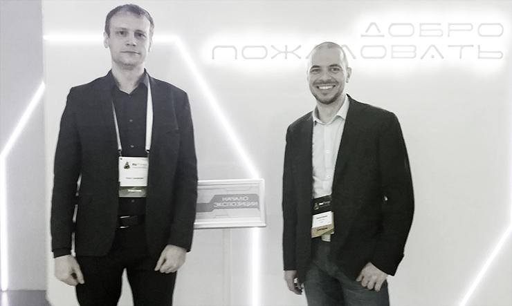 InoThings 2018 – это первая в России профессиональная конференция для разработчиков интернета вещей.