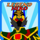 Dream Battle Legends Heroes Apk