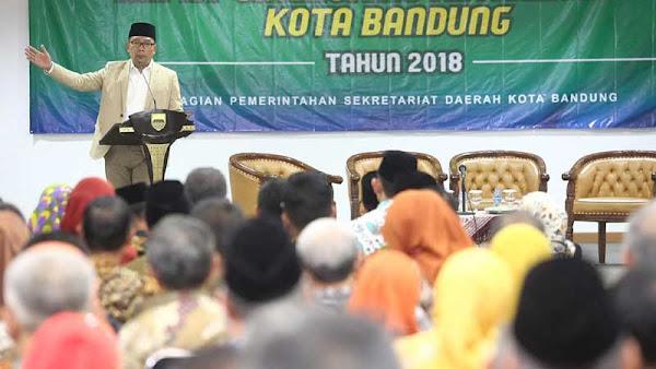 Ridwan Kamil : Melalui PIPPK Partisipasi Pembangunan Semakin Tinggi
