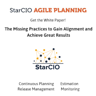 Agile planning, agile continuous planning, white paper