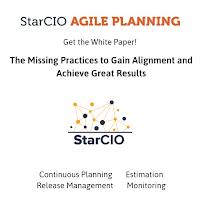 StarCIO Agile Planning