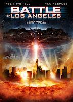 Batalla de Los Ángeles