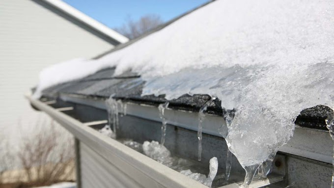 5 Ways to Protect Your Roof From Snow and Ice