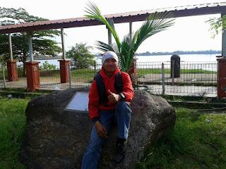 Sepenggal Cerita Perjalanan ke Banda Aceh - Sabang