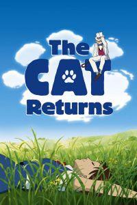 Download Neko no Ongaeshi (The Cat Returns) BD Subtitle Indonesia
