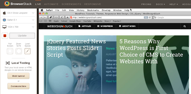 4 Essential Tools for the WordPress Developer