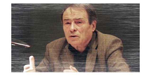 Пьер Бурдьё