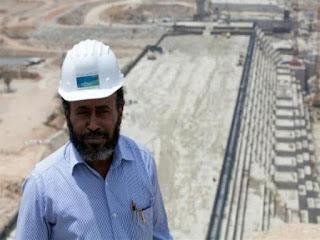 تفاصيل مقتل مدير مشروع سد النهضه سيمغنيو بيكيلي بإثيوبيا