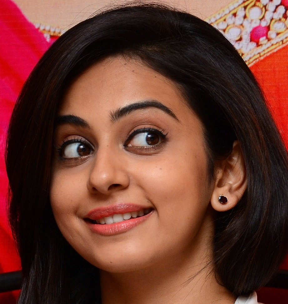 Different Face Expressions Of Rakul Preet Singh