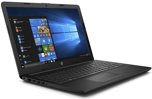HP Notebook 15-db0058ns: análisis