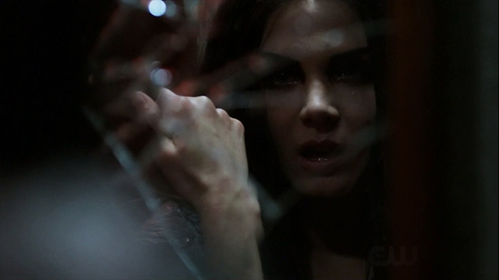 """The 100 - The Warriors Will - Review: """"Octavia Gets Her Wish"""""""