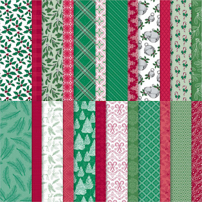 'christmas paper, Tis The Season Designer Series Paper, 6x6 paper, patterned paper, paper sale, craft supplies sale, craft sale, stampin' up! sale, designer series paper sale, nicole steele, the joyful stamper, independent stampin' up! demonstrator from pittsburgh pa