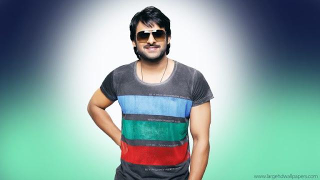 Famous Telugu Prabhas Stylish HD Wallpapers