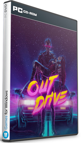 OutDrive PC Full