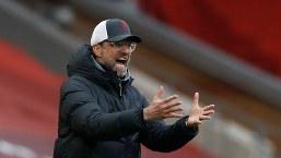Liverpool fans want Jurgen Klopp as their manager: Steven Gerrard