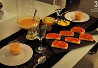mesa espanhola