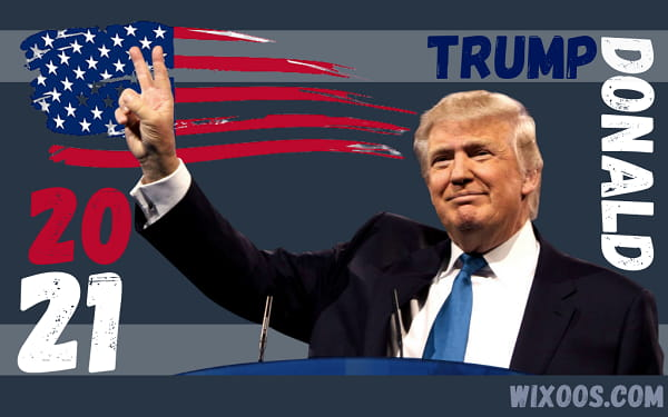 acquitted Donald Trump
