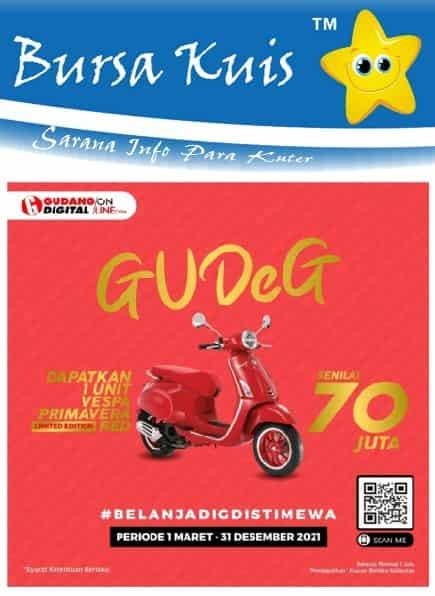 Kuis Promo Undian Terbaru Berhadiah Sepeda Motor