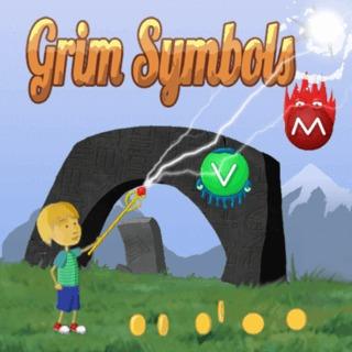 Jugar a Grim Symbols