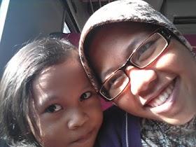 Anisa AE Bukan Blogger Biasa
