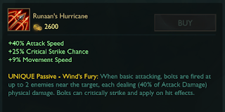 Patch Note 10.11 PBE : TENTATIVE BALANCE CHANGES & CONTINUED VOLIBEAR TESTING 25