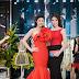 Bộ ảnh mới nhất Hoa hậu Kỳ Duyên