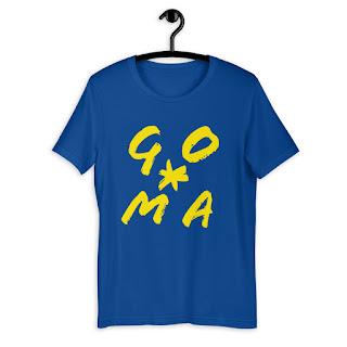 GOMAGEAR Unisex T-Shirt