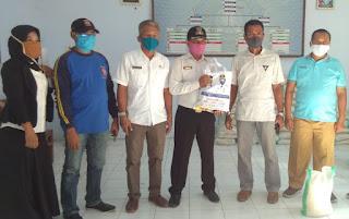 Bantuan Sembako Program JPS NTB Gemilang Tahap III Mulai Disalurkan di Kobi