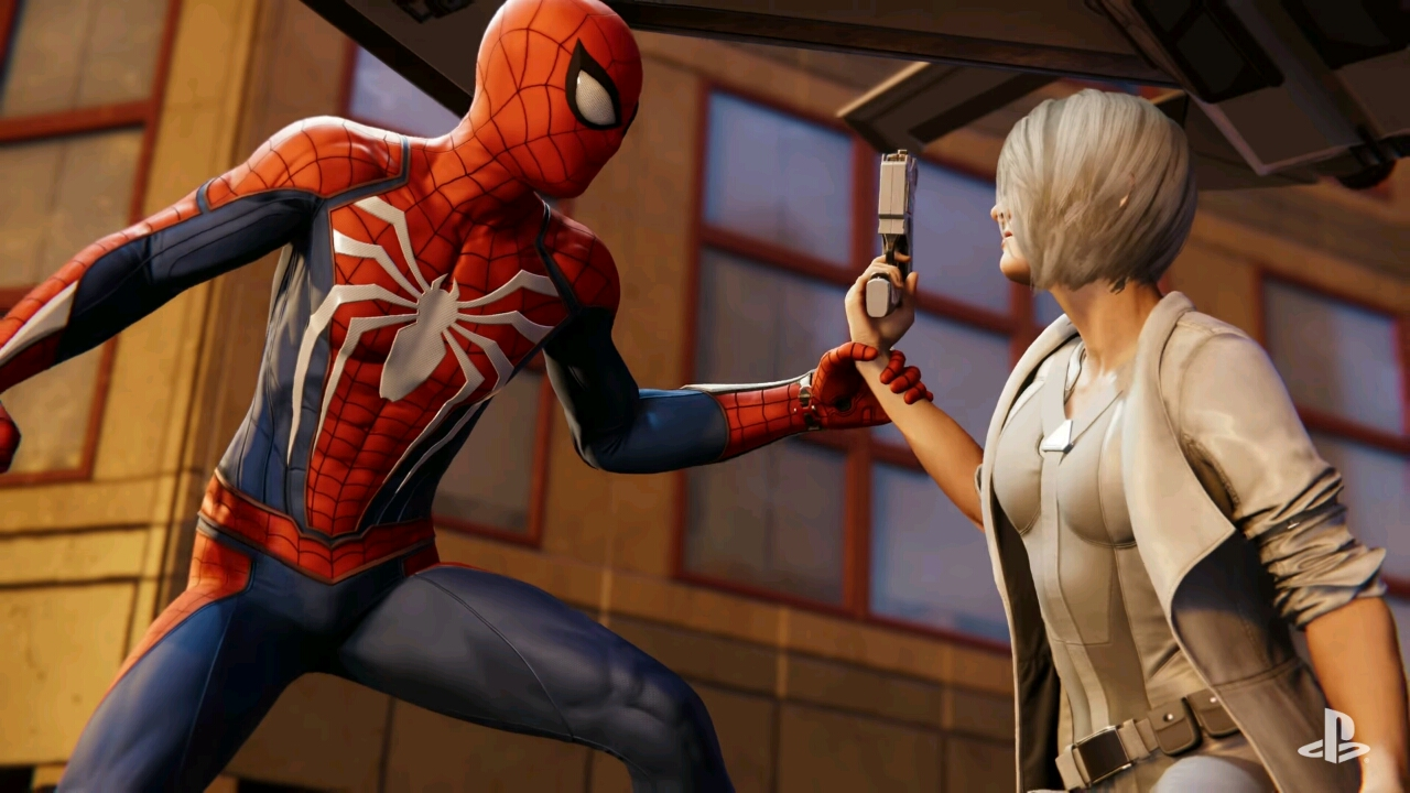 Marvels's Spider-Man Sliver Lining DLC is out Comes with new suits