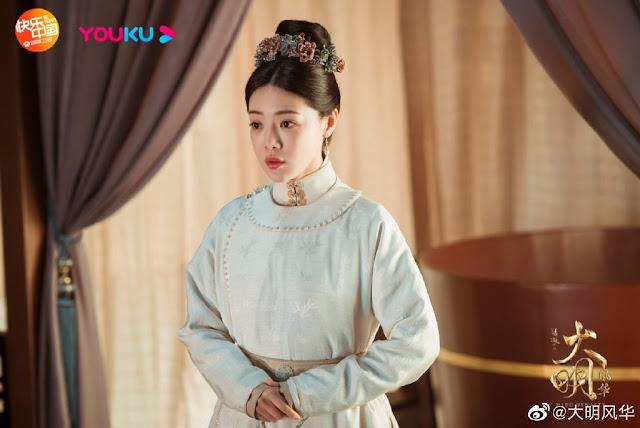 ming dynasty chinese historical deng jiajia