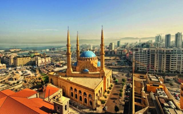 Beirut escorts - Lebanon escorts, how to find them