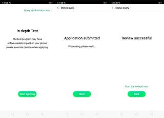 Cara Mudah Dan Aman Root HP Oppo Realme 5 Pro Android Pie 9.0