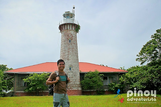 Faro de Punta Santiago Lighthouse in Calatagan Batangas