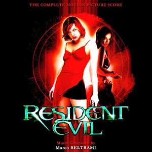 Resident Evil Movie Anniversary Downloads