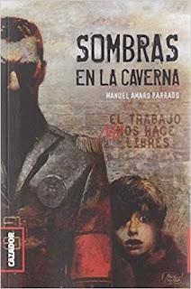 descargar libros gratis sombras en la caverna