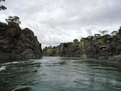 కావేరి నది Kaveri