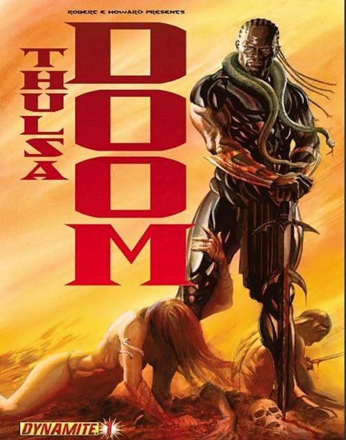 Thulsa 1 (Dynamite) - Doom