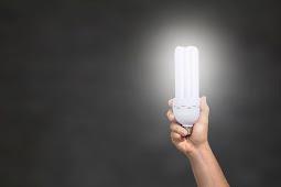 BENDA WAJIB UNTUK MATI LAMPU