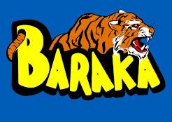 Baraka Games and Miniatures